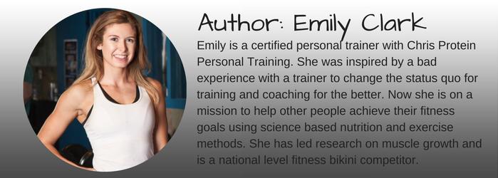 Emily Clark bio