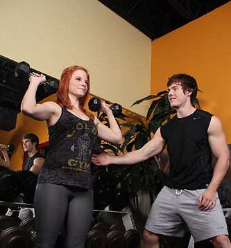 science based personal training in Austin Texas
