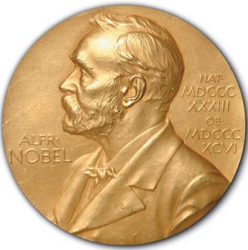 Kandidaten für den Nobelpreis