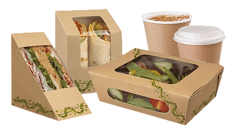 paper-take-out-food-packaging-packaging-