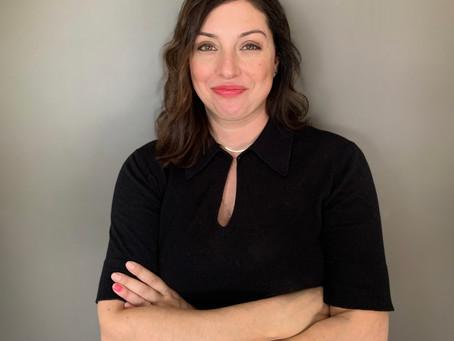 Career Confessions with Sarah Vincenzini, M&C Saatchi