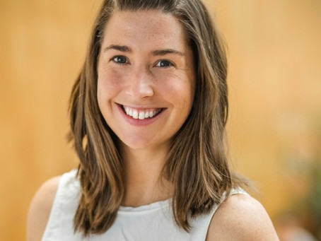 Amanda Cordner: Thriving in a Male-dominated Marketing Niche
