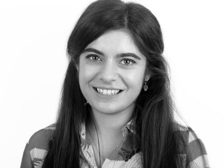 Anna Thairs: Bursting Adland's Diversity Bubble
