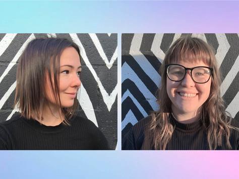 Sarah Gross & Cass Mackenzie: Founding a Purpose-driven Agency