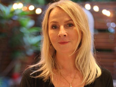 Karen Dewey: From Executive Producer To Start-Up Founder