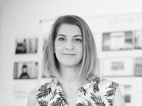 Hannah Sturrock on Role Models, Parity & Pandemic Pivots