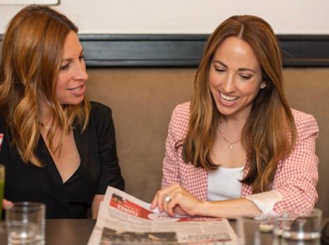 Alicia Grabowski: Insights From the Newsroom