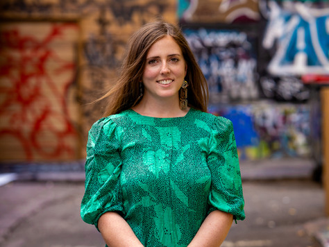 Career Confessions with Isabel Thomson-Officer, Manifest Melbourne