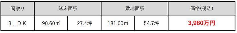 南栄D棟 価格表.PNG