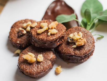 Recipe: Easiest Gluten-Free Cookie Ever