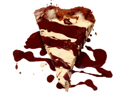 Easy Dessert – Ice Cream Pie
