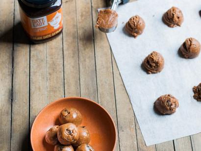 Recipe: Cookie Dough