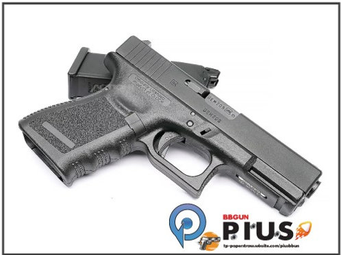VFC/Umarex - 授權版GLOCK 19 / G19 Gen.3瓦斯動力手槍