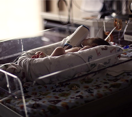 Liverpool Neonatal Services: Unleashing partnership energy