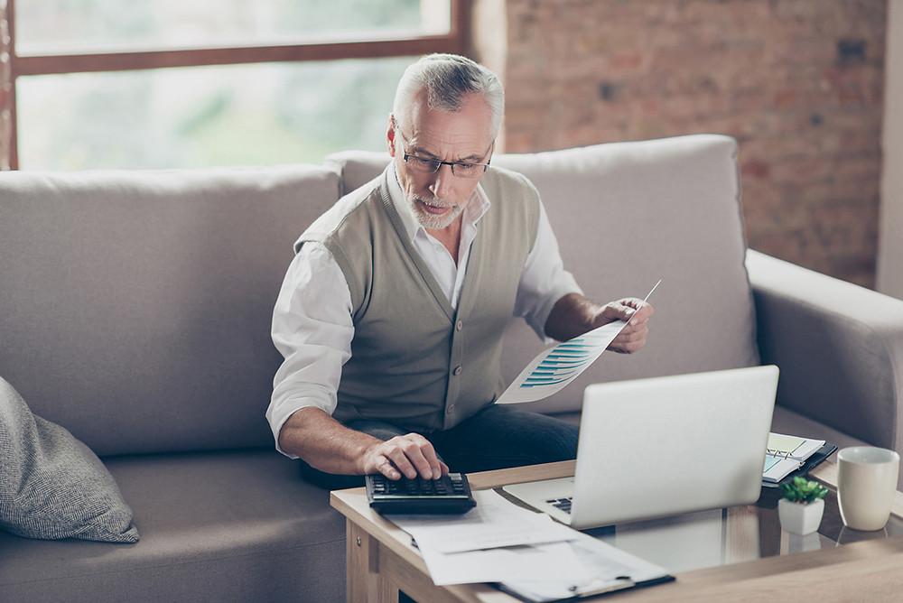 business succession plan Darryl Smith retirement planning