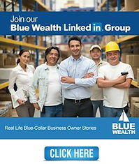 Blue Weath Linkedin Group | Financial Advisor | Barrie