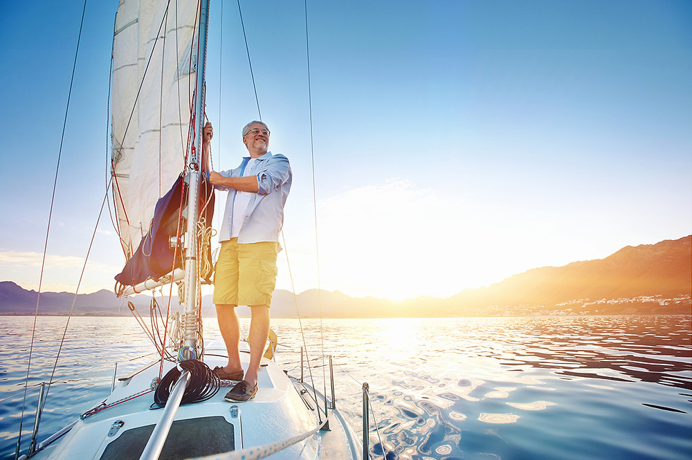 Plan For a Wealthy Retirement - Synergy Life Financial
