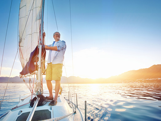 Set yourself up for success with a plan to retire wealthier!