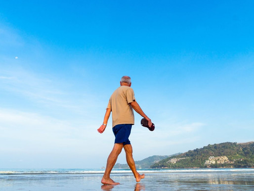 Making the Most of your Retirement