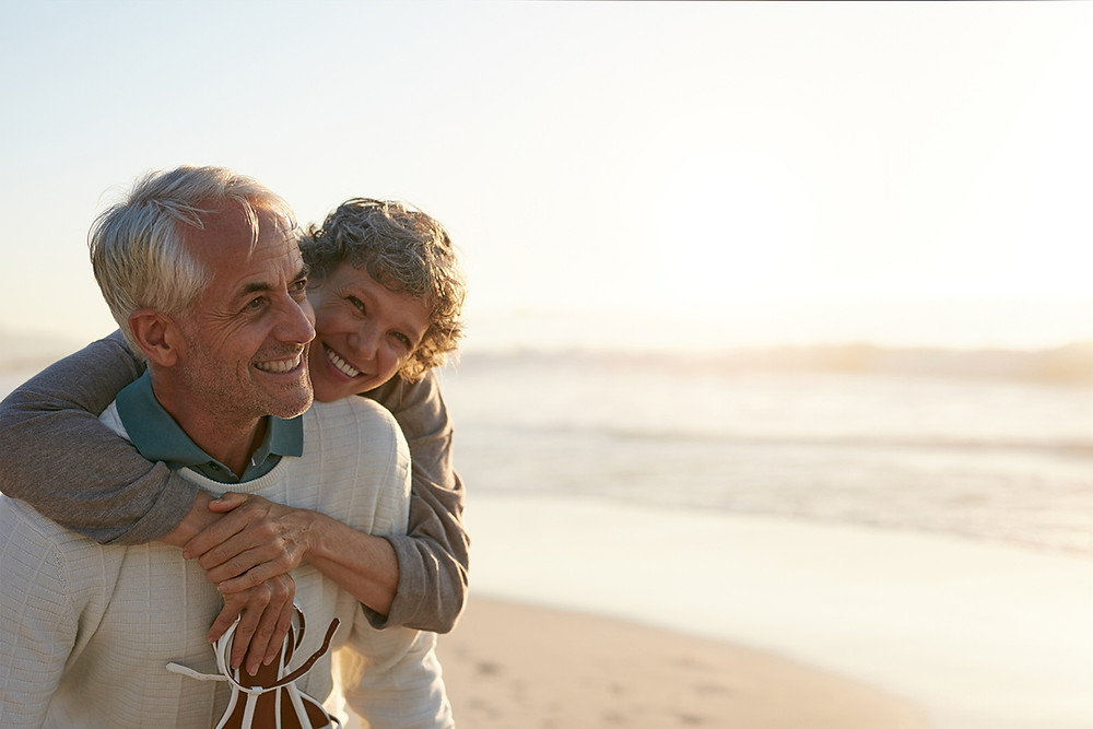 top 3 financial considerations for retirement Darryl Smith