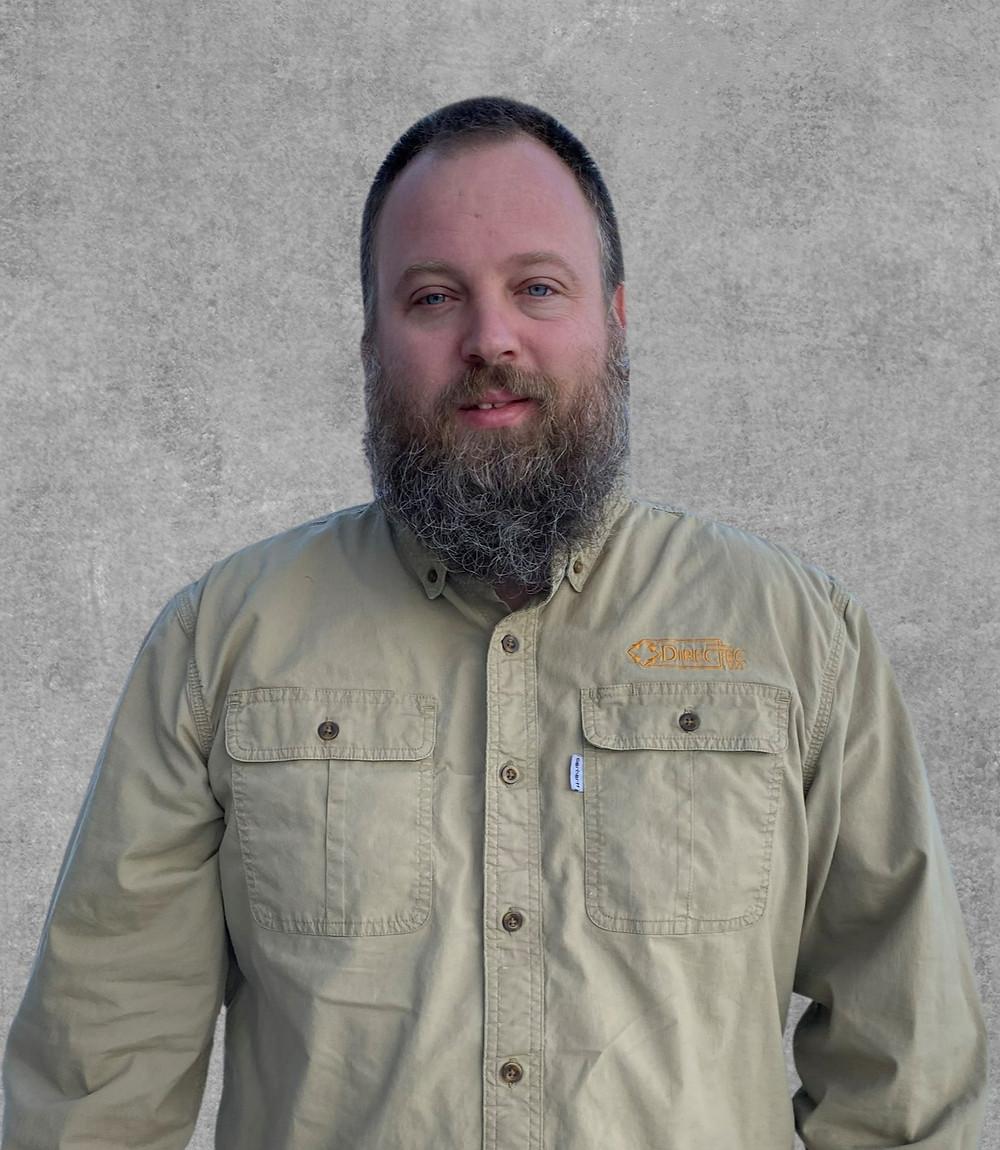 Eli Gearhart, Security Camera Expert