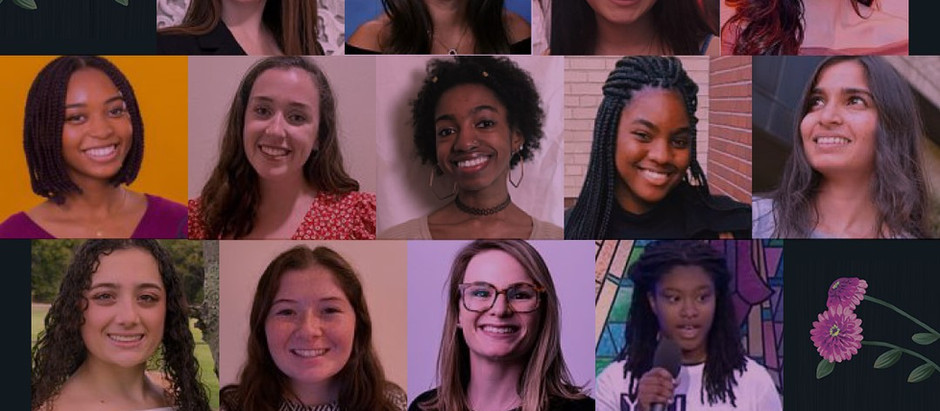 In Their Own Words: Gen Z PR Students Share Inspirational Stories