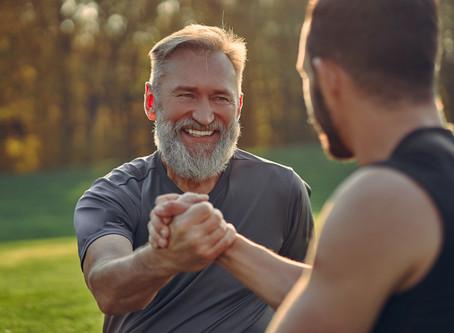 Reverse Mentoring: A Win-Win