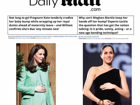 """""""Keep Calm and Carry On"""" Looks Different with Millennial Royals"""
