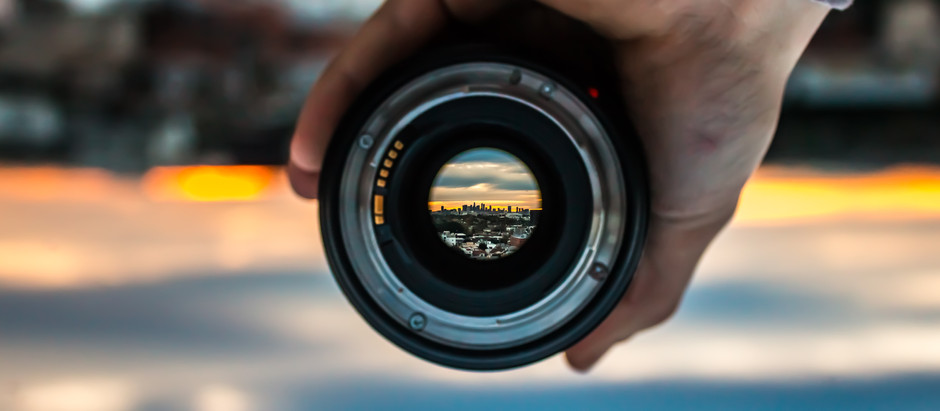 The View Through a Different Aperture