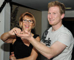 Private Salsa Lessons Hemel Hempstead