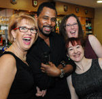 Private Salsa Lessons Berkhamsted