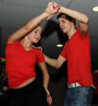 Beginners Salsa Dance Lessons & Classes in Hemel Hempstead, St Albans, Luton, Watford, Hatfield, Welwyn.