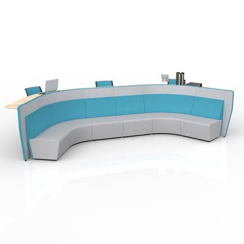 Balance Commercial | Curve