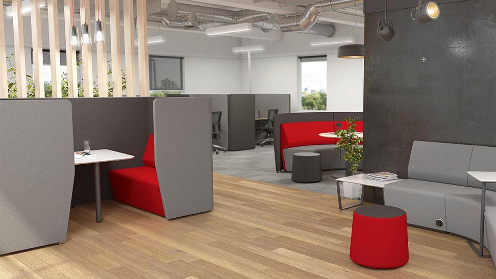 Collaborative/Agile Furniture
