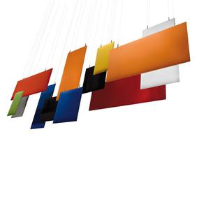 Melbourne Balance Commercial office furniture acoustic sound panel