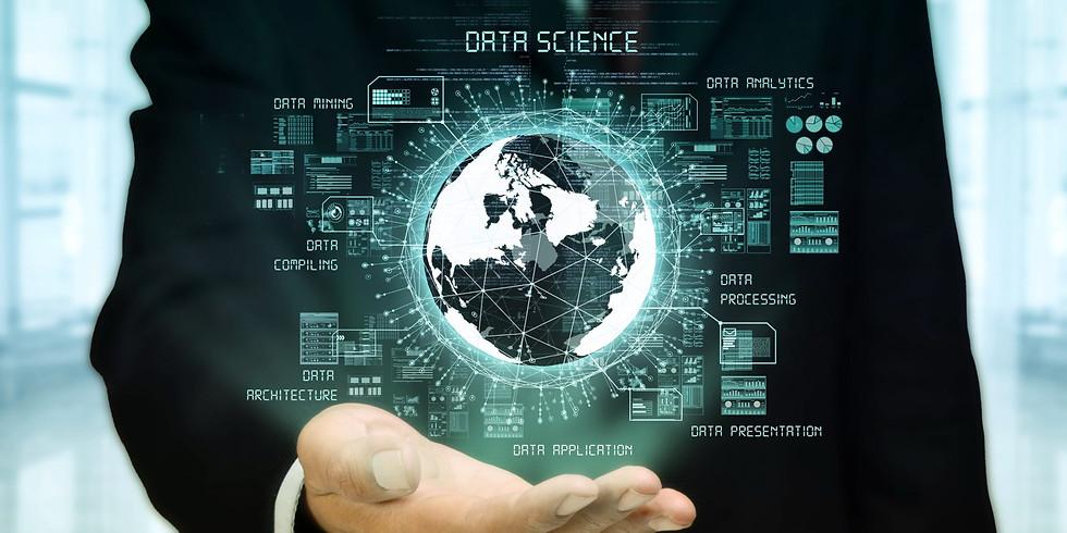 Webinar on Applied Data Science
