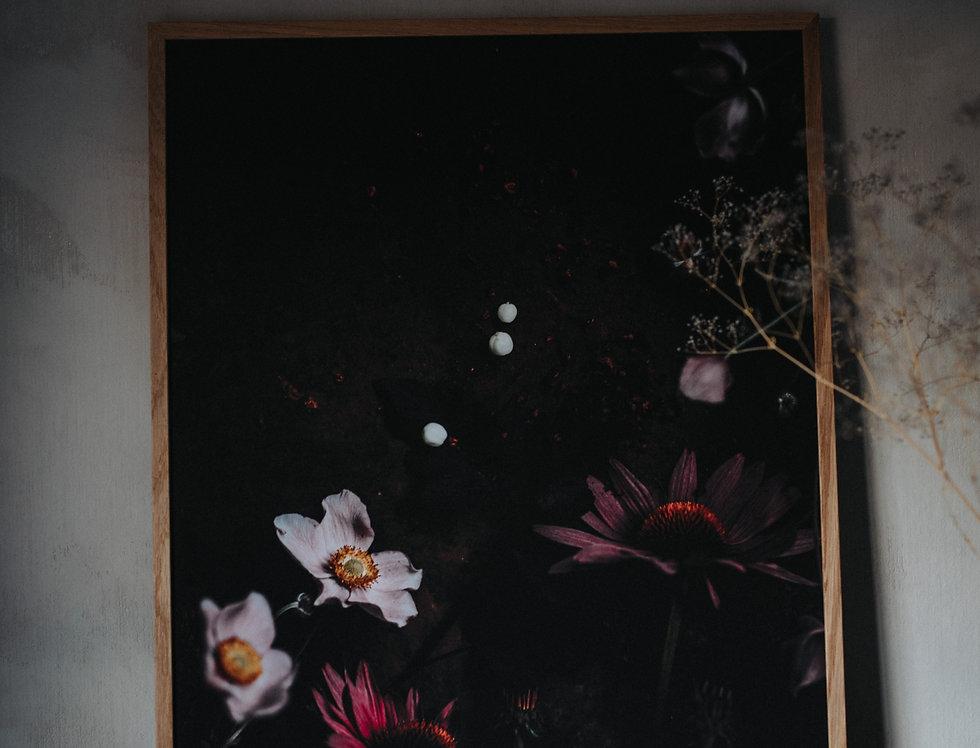 Black Rust 50x70cm