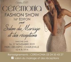 Photo salon mariage Charlevilles 2019