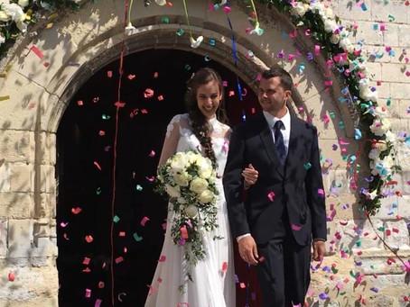 Mariage de Sonia et Alexis