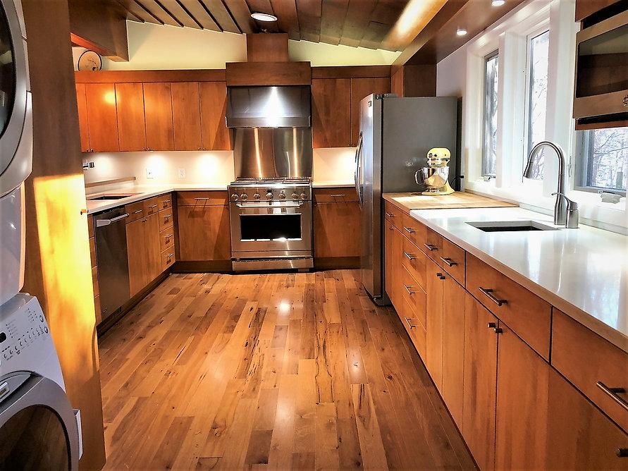 Howie Kitchen- European Style Kitchen St
