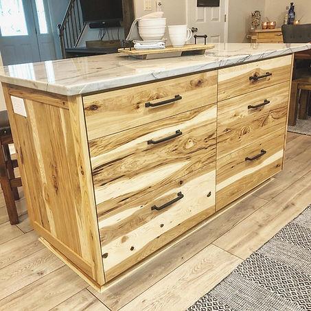 Breun Kitchen- European Style Painted Wh