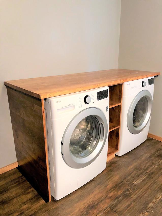 Washer & Dryer Wood Top.JPEG