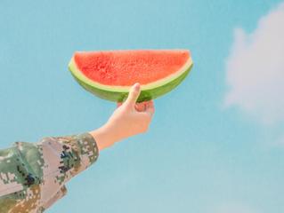 Schwanger durch den Sommer - meine 3 besten Tipps