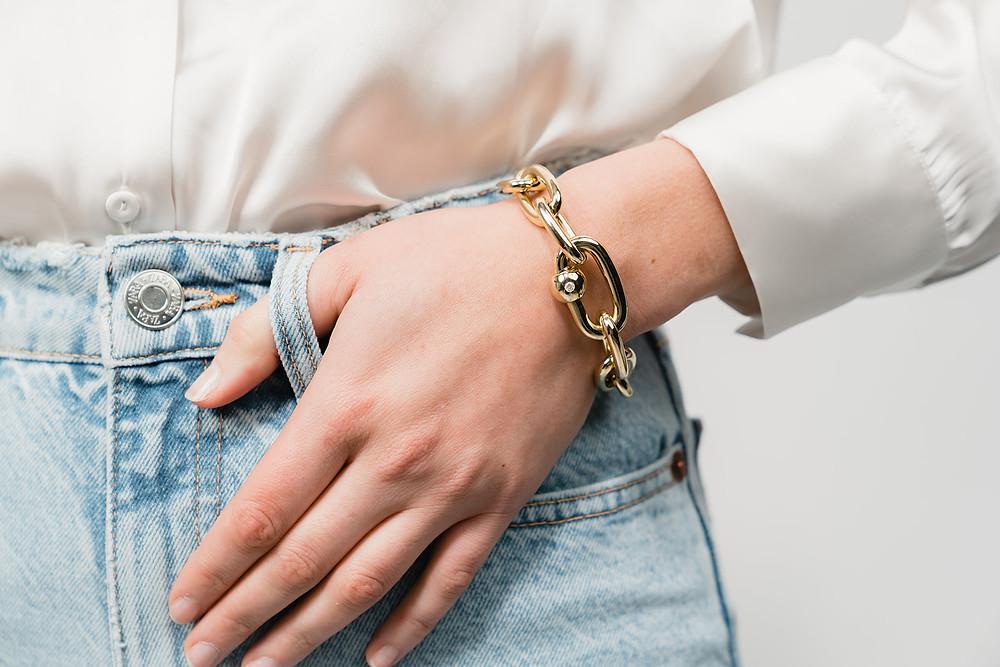 Olivia Rüst Jewelry