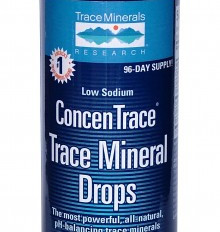 The Importance of Trace Minerals