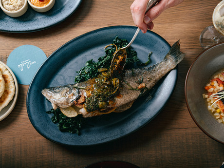 DINING: Costa Kitchen & Bar