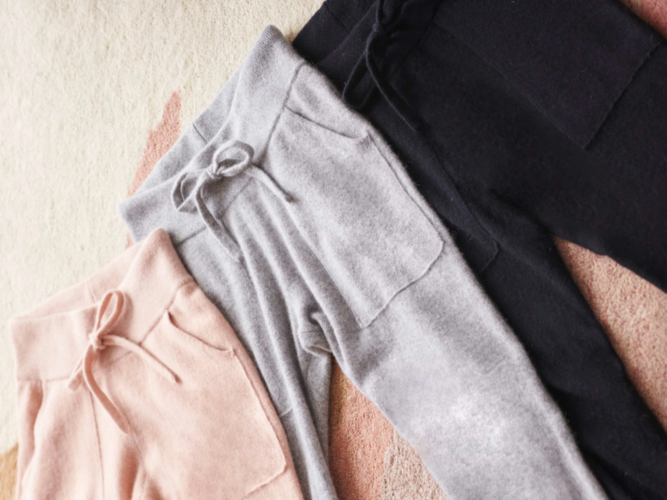 STYLE: 6 Cozy Loungewear Sets We Love