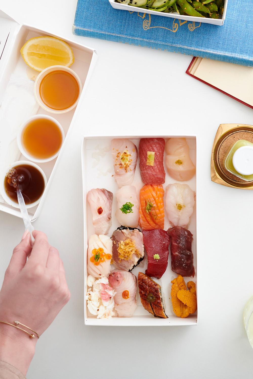 Sushi Bar Montecito