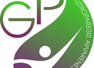 Fresh New Logo Design for GP Awareness - Shirts Available!