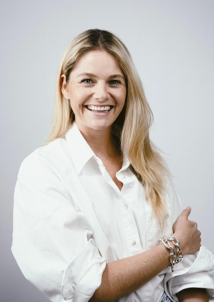 Olivia Rüst Jewelry Founder
